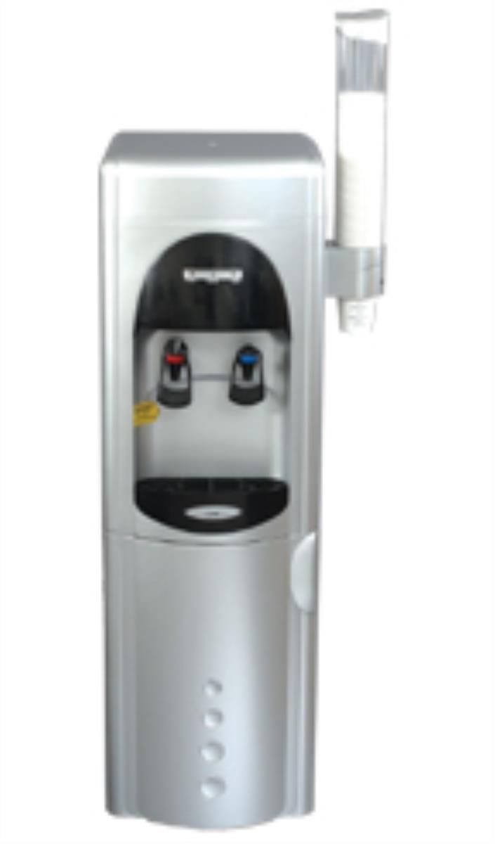 Crystal Quest CQE-WC-00910 RO Reverse Osmosis Water Dispenser