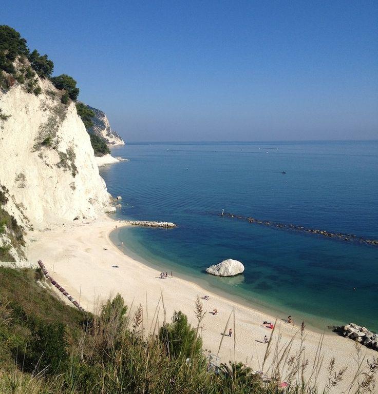 In het hart van Italië vind je de prachtige, groene regio Le Marche – De Marken in het Nederlands.