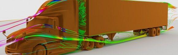 Blender on steroids (Oak Ridge National Laboratory) scientific visualisation.