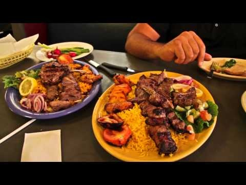 What the Fork: The Golden Saddle, a little known barbecue and Persian restaurant in Tulsa, Oklahoma.
