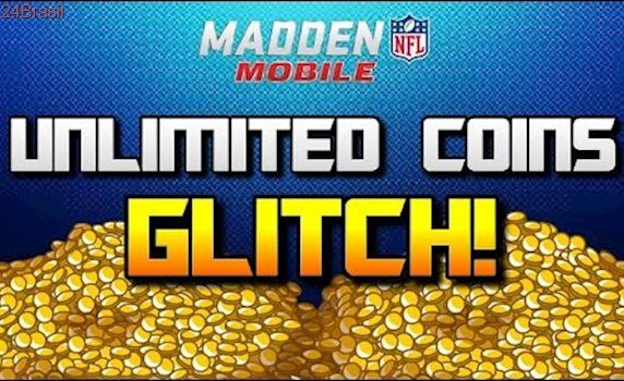 Madden Mobile Hack - Madden NFL Mobile Coins and Cash Hack - Android & iOS