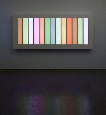 Coded Spectrum - Leo Villareal & 80 best Light Artist - Leo Villareal images on Pinterest | Leo ... azcodes.com