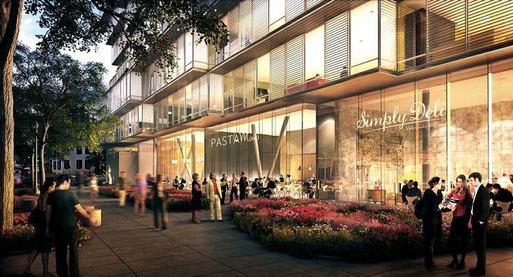 Home Spa Design Ideas: ArX Solutions - Architectural Visualization