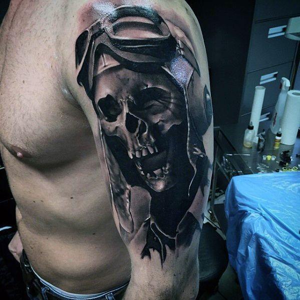 1000 Ideas About Men S Forearm Tattoos On Pinterest