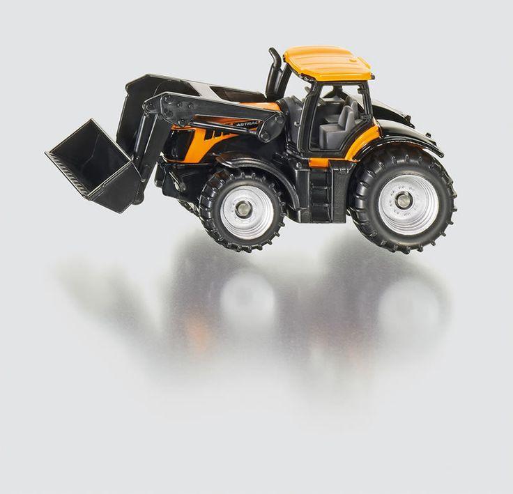 die besten 25 traktor mit frontlader ideen auf pinterest