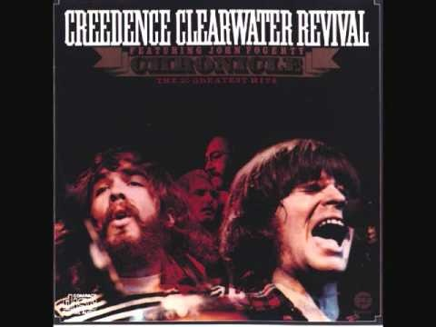Credence Clearwater Revival - Chronicles