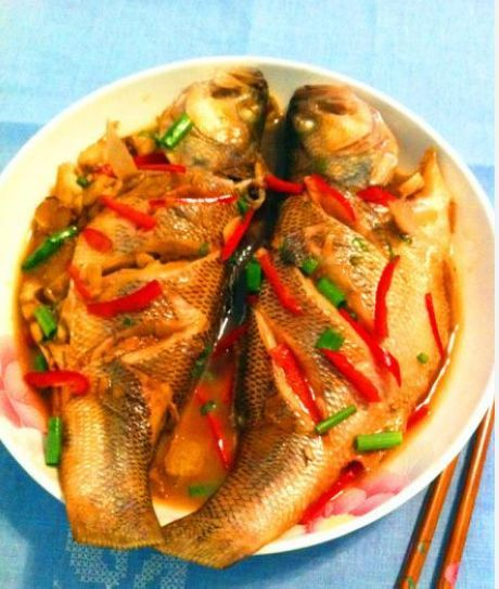 18 best images about fish on pinterest coconut curry for Homemade fish food
