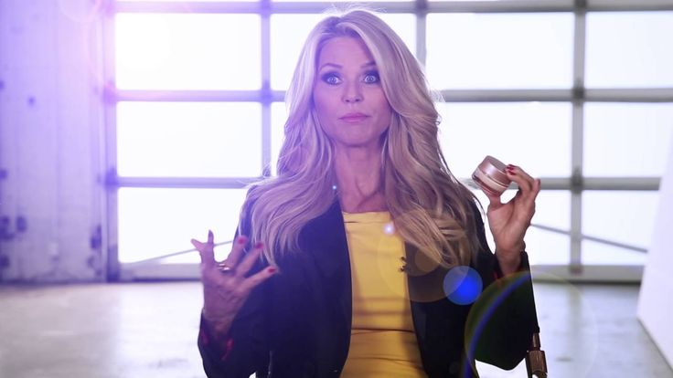 the Skin Care Products Christie Brinkley Swears By For Anti-Aging ===> click { VISIT }  below  the VIDEO  to win this Amazing Offer