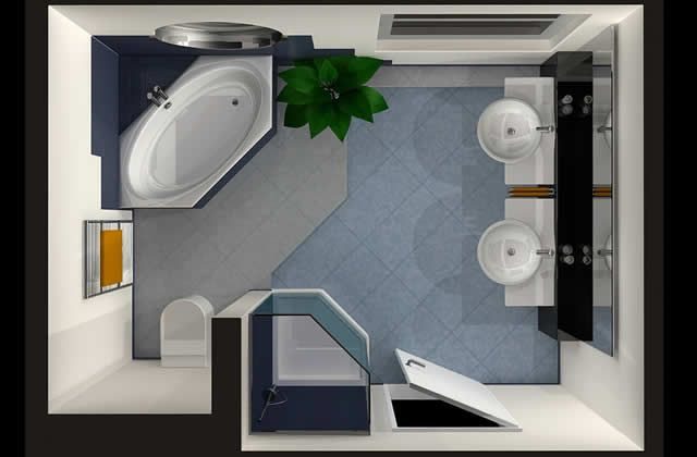 Sunday Morning Tip Renovating The Bathroom 4 Design Ideas