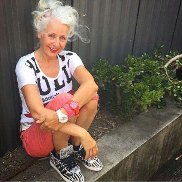 mature femme trans domina