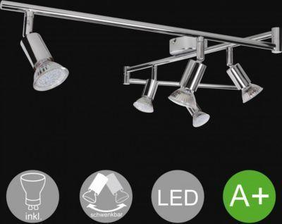 Die besten 25+ Led leuchtmittel gu10 Ideen auf Pinterest - wohnzimmer deckenlampe led