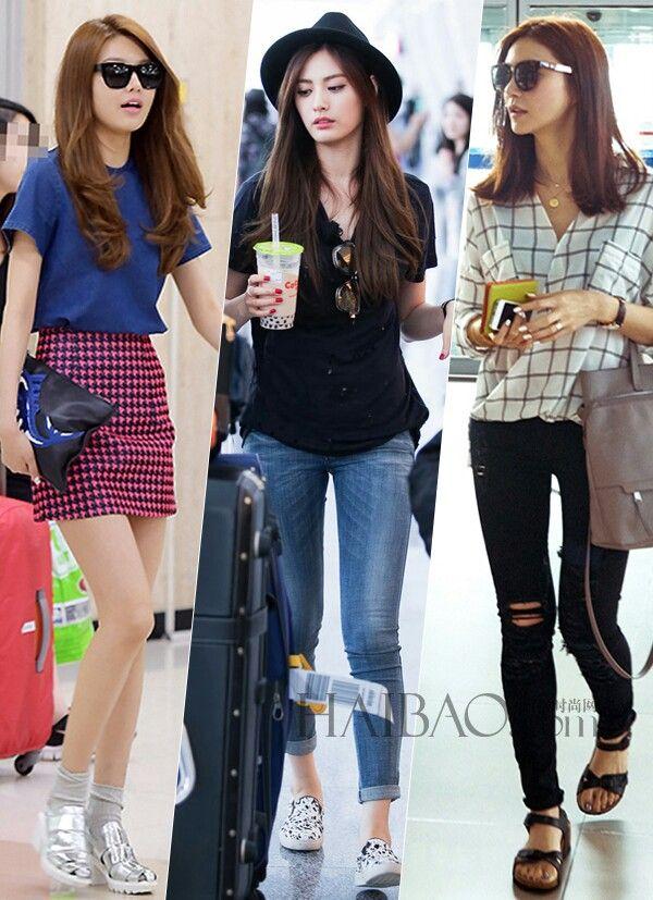 #kpopstyle #korean fashion #2014
