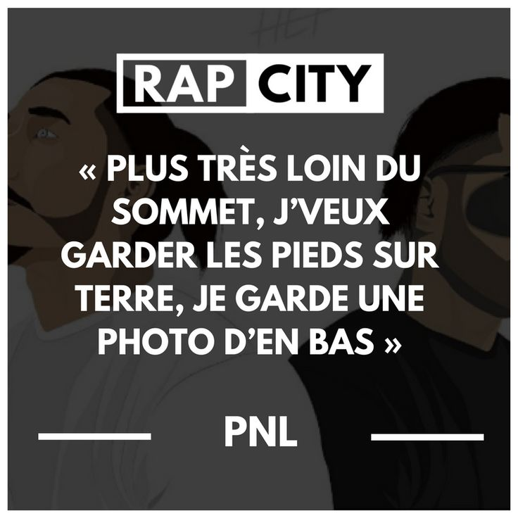 Gut bekannt Best 25+ Rap city ideas on Pinterest | Citation vie, Citation  UP29