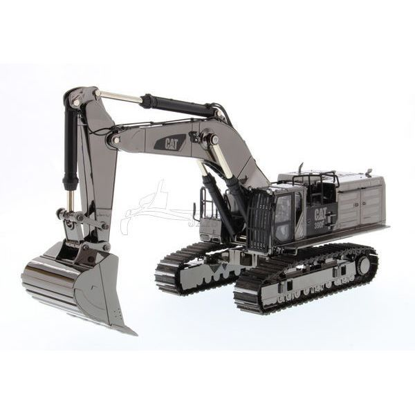 Caterpillar 390F L Commemorative Series Hydraulic Excavator in 1:50 Scale by Diecast Masters DM85547 See Norscot, CCM, Ertl and NZG for Other CAT Models