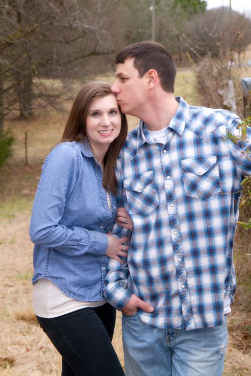 """Couple of Cuties"" Portrait Creations Professional Family Portraits in Charlotte, NC."
