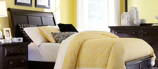 Farnsworth Bedroom by Broyhill Furniture
