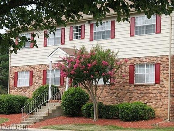 Meadowdale Apartments Richmond Va