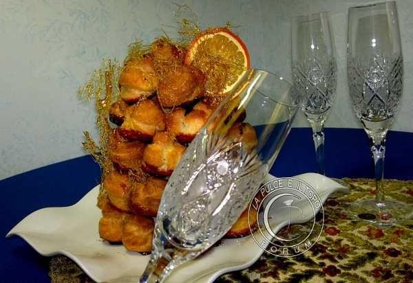 Il croque en bouche diventa Siciliano http://www.lapulceeiltopo.it/forum/ricette-dolci-e/2222-il-croque-en-bouche-diventa-siciliano#3108