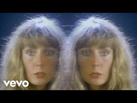 Juice Newton - Love's Been A Little Bit Hard On Me - YouTube
