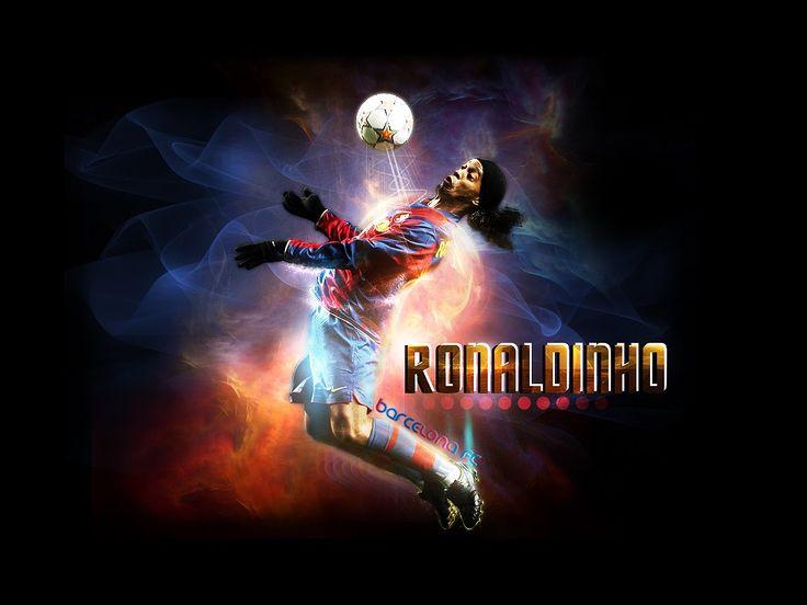 Ronaldinho skills, goal 1999 - 2014 HD