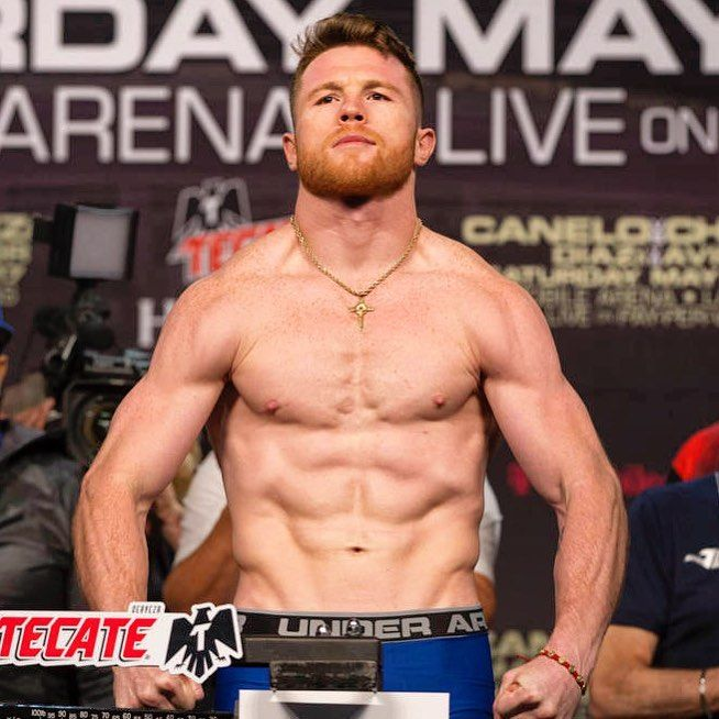 Canelo Alvarez promises an all-time great fight against Gennady Glolovkin LINK IN BIO http://www.boxingnewsonline.net/canelo-alvarez-promises-an-all-time-great-fight-against-gennady-golovkin/ #boxing #BoxingNews #CaneloGGG #Canelo #GGG