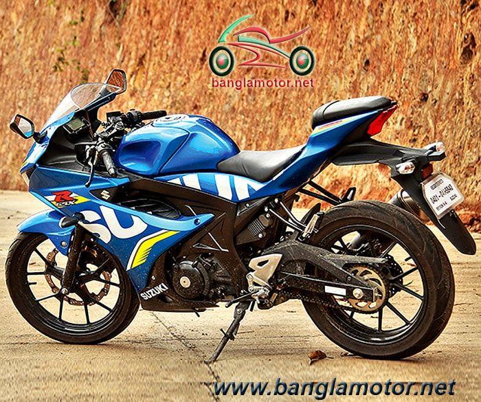 Suzuki Gsx R150 Is Not New In Bangladesh Motorcycle Market It S