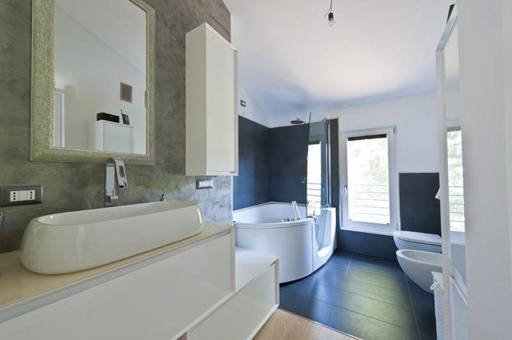 Bagno di design - biohaus