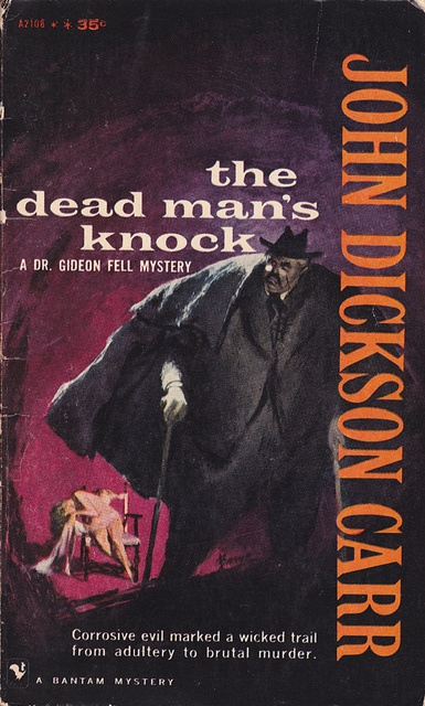 the hollow man john dickson carr pdf free