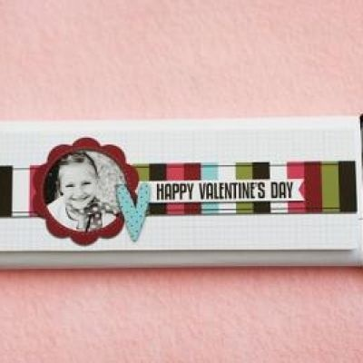Photo Candy bar Wrapper printable: Candybar, Craft, Candy Bars, Candy Bar Wrappers, Gift Ideas, Custom Candy, Valentines Day, Valentine S