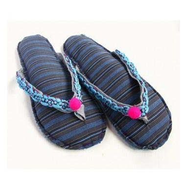 Evde giymek için flip flop. 37/38 numara için uygundur.