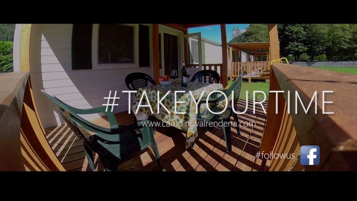Volete vivere una vacanza all'aria aperta, ma senza rinunciare ai comfort? Perché non scegliere allora le nostre bellissime case mobili? Gustatevi questo video e...immergetevi nel relax! Do you want to spend an outdoor holiday, but without giving up the comforts? Why don't you choose our beautiful mobile homes? #camping  #takeyourtime #valrendena   #relax #mobilehomes #trentino #casemobili #visittrentino #trentinodavivere #dolomiti #campiglio #pinzolo #dolomites #dolomiten #dolomieten