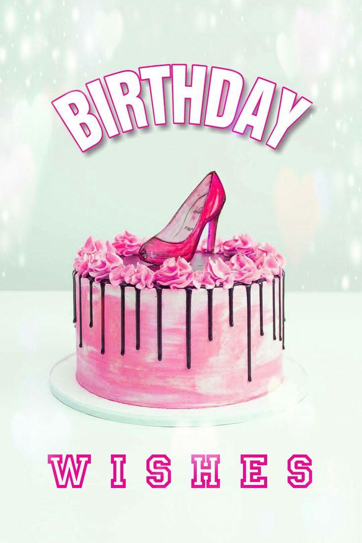 616 Best Happy Birthday Images On Pinterest Happy Birthday