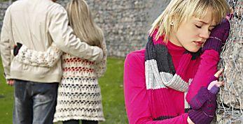 5 formas de atrapar a tu novio infiel