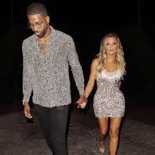 Bienvenue sur Marie Botuli  Blog: Khloé Kardashian et son petit ami Tristan Thompson...