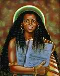 """ZIPPORRAH, Wife of Moses, the Writer of the First Five Books of the Bible. And Miriam and Aaron spake against Moses because of the Ethiopian woman he had married: for he had married an Ethiopian woman."""" (Num. 12:1) Members of both Christian and Jewish faiths are usually surprised to learn that the man God chose to write the first five books of the Bible was married to a black woman and suffered persecution for it. Moses' wife was of Ethiopian (Cushitic) descent and her name was Zipporah…"""