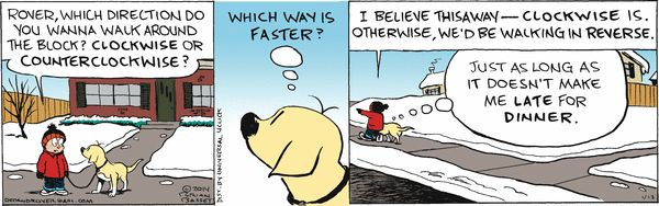 Red and rover comic strip january 13 2014 on gocomics com