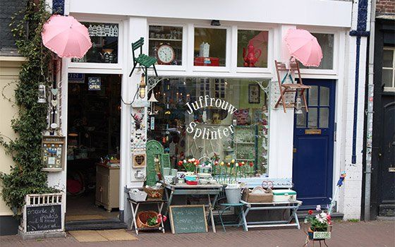 The 9 Straatjes shopping itinerary Amsterdam - Shopping in Amsterdam - Holland.com