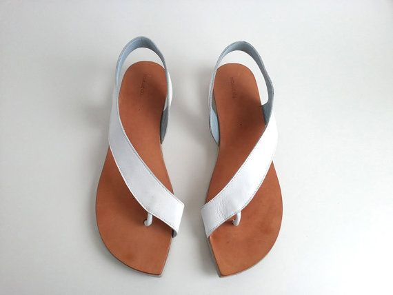 BRAZILYA sandals by AvigayilKor on Etsy, $190.00