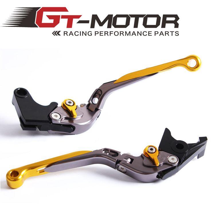 $22.00 (Buy here: https://alitems.com/g/1e8d114494ebda23ff8b16525dc3e8/?i=5&ulp=https%3A%2F%2Fwww.aliexpress.com%2Fitem%2FGT-Motor-Adjustable-CNC-3D-Extendable-Folding-Brake-Clutch-Levers-For-Yamaha-XJR-1300%2F32407058217.html ) GT Motor - F-14/Y-688 Adjustable CNC 3D Extendable Folding Brake Clutch Levers For Yamaha YZF R6 1999-2004 YZF R1 2002-2003 for just $22.00
