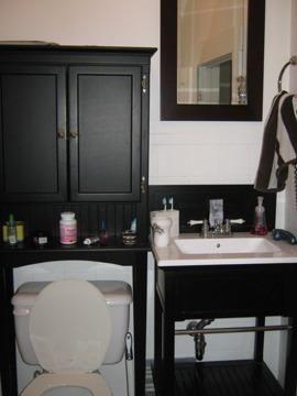 Bathroom Vanities Over Toilet best 25+ over the toilet cabinet ideas only on pinterest