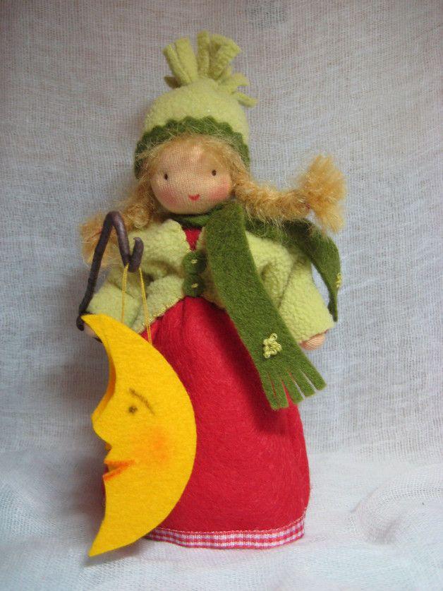 Jahreszeitentisch - *****Laternenkind *****RESEVIERT**** - ein Designerstück von Blumenkinder-Unikate bei DaWanda