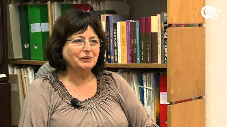 9.tv - Heti Portré - Mezey Katalin