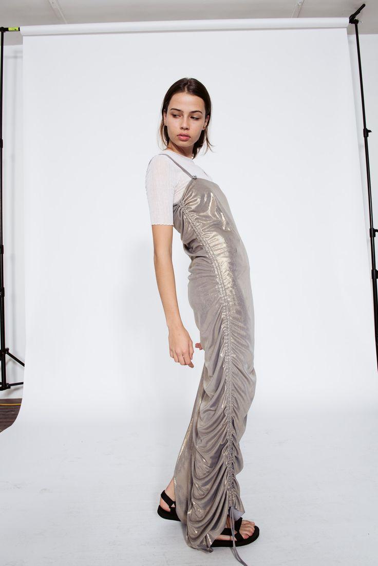 Georgia Alice Resort 16 Blazing Cami Dress