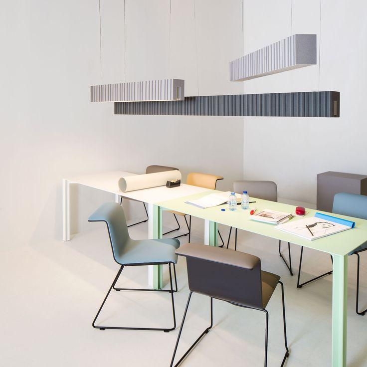 Acoustic Light Fixtures : Acoustic light fixtures barcode mooz