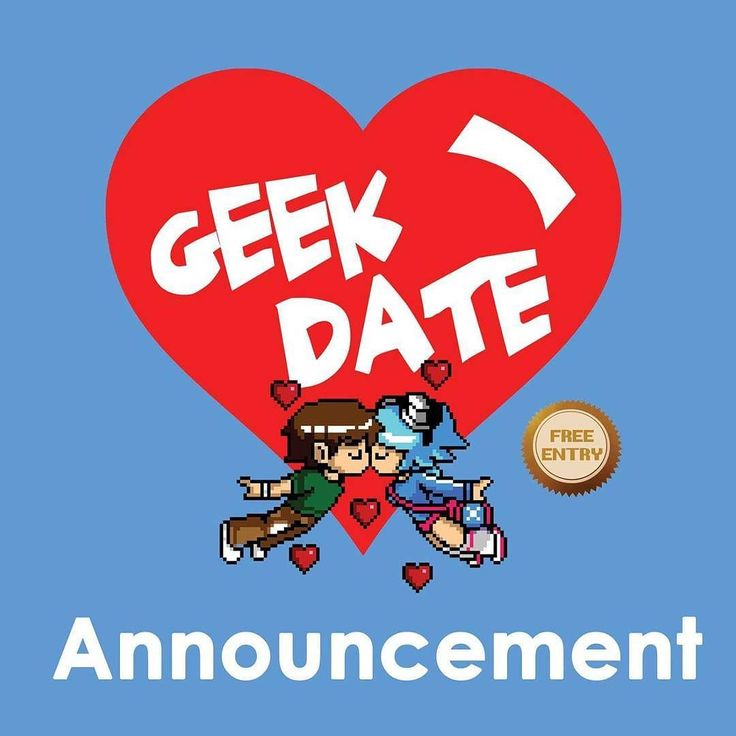 Hi everyone! Due to such a high amount of responses for our Geek Date night we've decided that to ensure a successful night we're looking to cap the amount of men and women attending to 25 men and 25 women. We'll be sending a text confirmation to those who signed up first and everyone else will be at the top of the list for the future.  This means that all the spots for the men are taken and there are only a couple of spaces left for the women! Ladies get your last sign up's in and enjoy a…