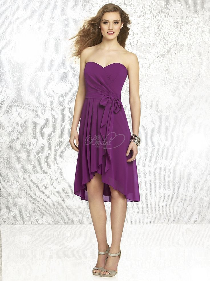 36 best Bridesmaid Dresses images on Pinterest | Bridesmaid ...