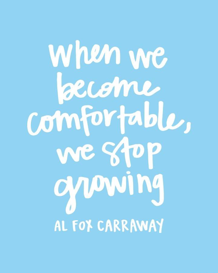 happy sunday! + Al Fox Caraway Book Review » kensie kate
