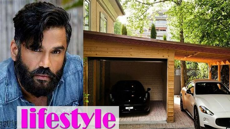 Sunil Shetty Lifestyle, Family, House, Net Worth and Car Collection