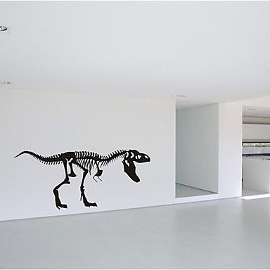 Wall Stickers Wall Decals, Home Decoration Dinosaur Quotes Mural PVC Wall Stickers – CAD $ 48.64