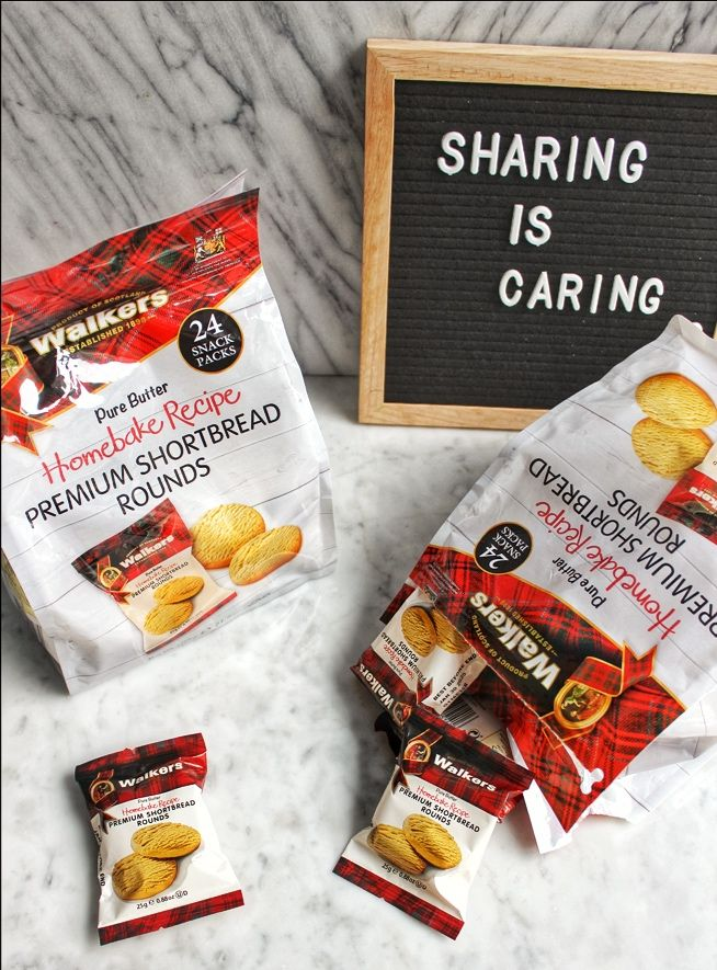 For A Limited Time Walkers Sharing Bag Snack Packs Are Available